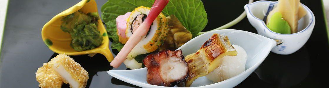Cuisine-main-image /京都松荣旅馆