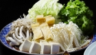 Vegetables /京都松荣旅馆