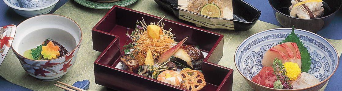cuisine-main/ Kyoto Ryokan Shoei