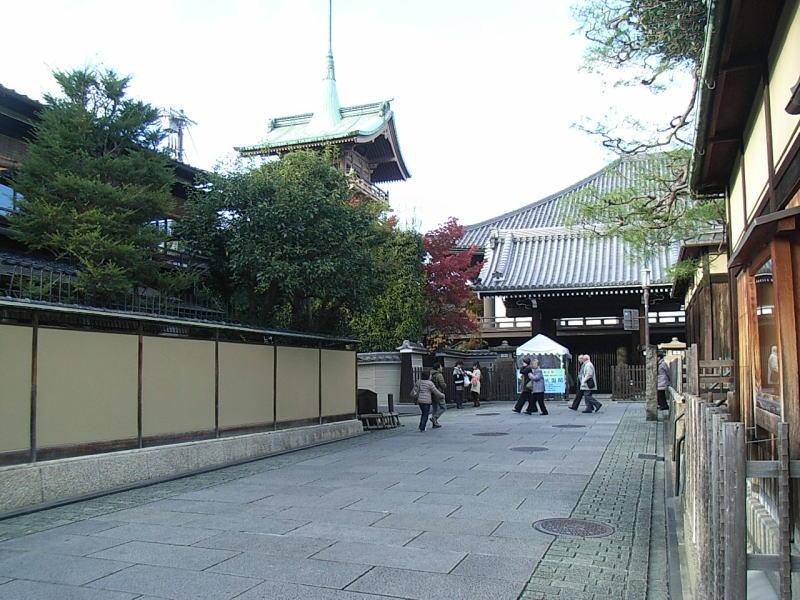 東山 / 京都松榮旅館