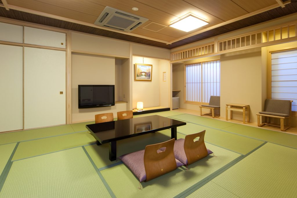 new12-2 / Kyoto Ryokan Shoei