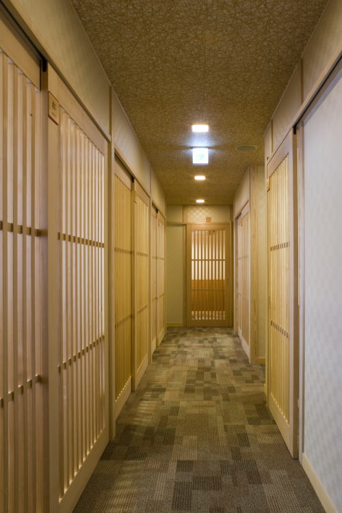 nishikikoji-corridor/ Kyoto Ryokan Shoei