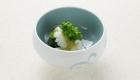 Vinegared food / Kyoto Ryokan Shoei