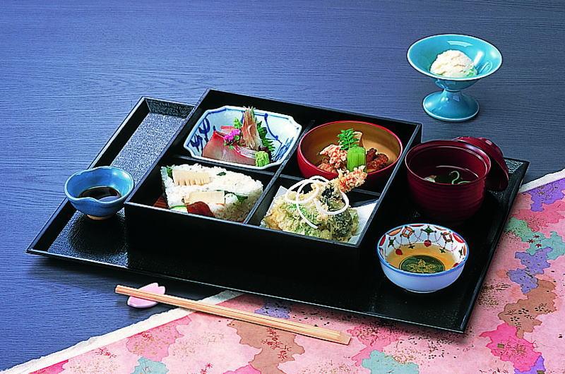 湯豆腐套餐 / 京都松榮旅館