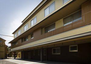 京都松榮旅館