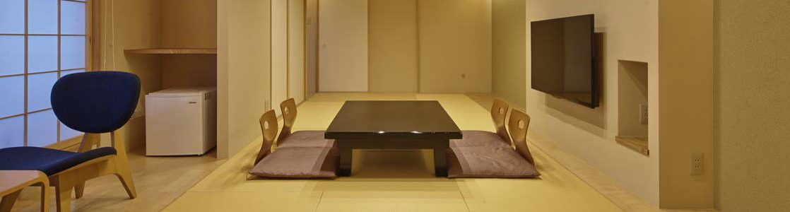 客房/ 京都松榮旅館