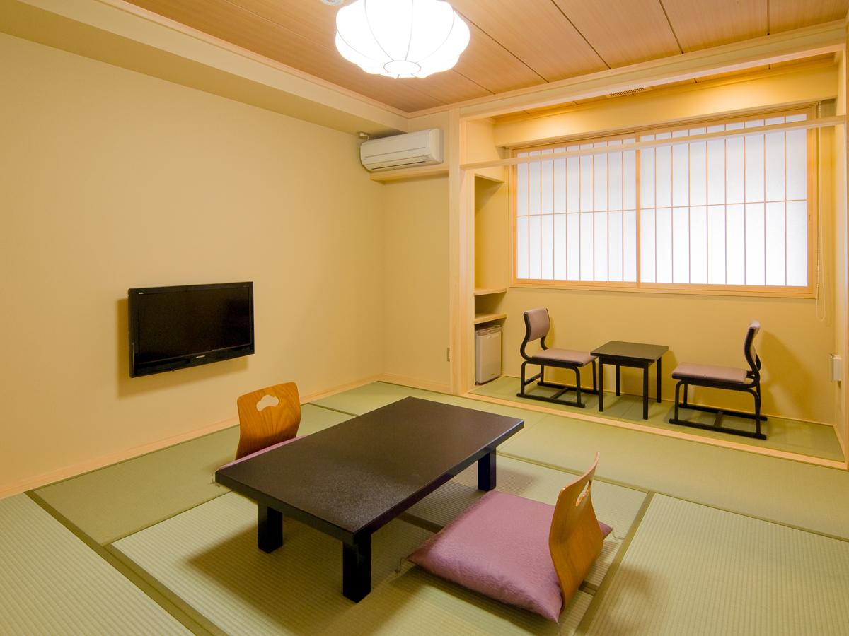 new8 / Kyoto Ryokan Shoei
